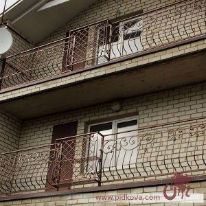 Balkon GB 74