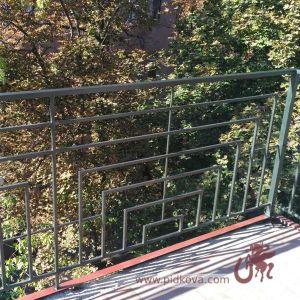 Балкон геометрия