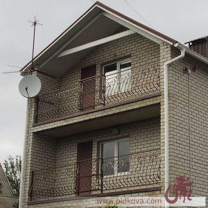 Balkon Perila GB 74