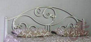 Кованая кровать Анабель