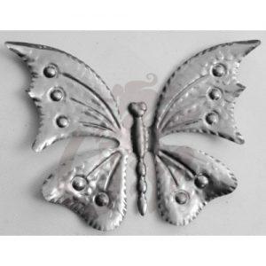 Элементты ковки бабочка