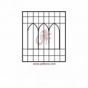 решетка на окно 43