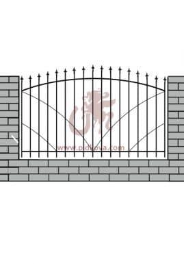 Забор z-14