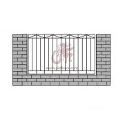 Забор z-2
