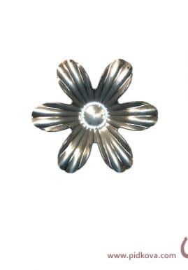 Кованый цветок 15-747
