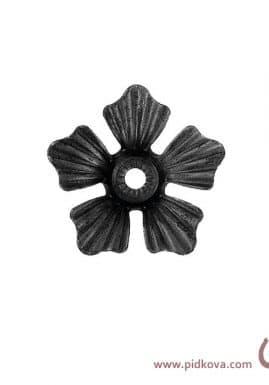 Кованый цветок 15-754