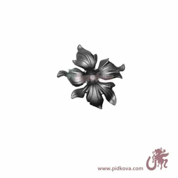 Кованый цветок 15-902