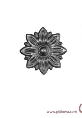 Кованый орнамент 17-915