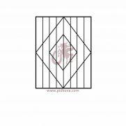 решетки на окна р4