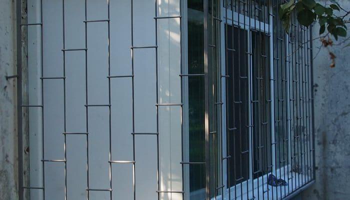 Решетки на окна, как формируется цена на них и почему