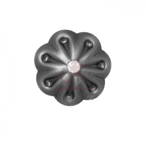 Кованый цветок 15.1550
